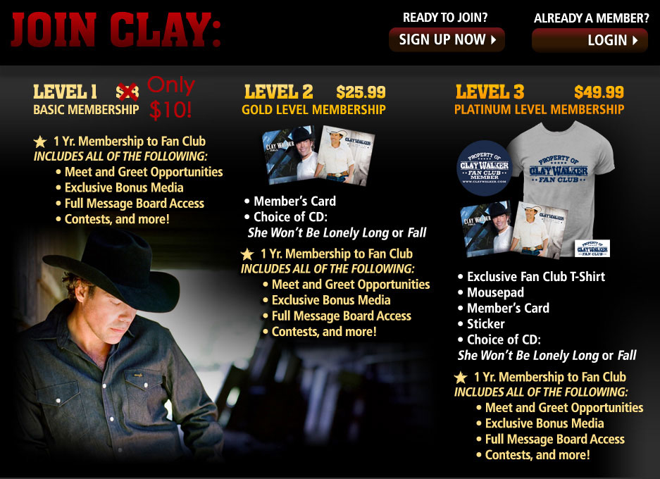 Join Clay