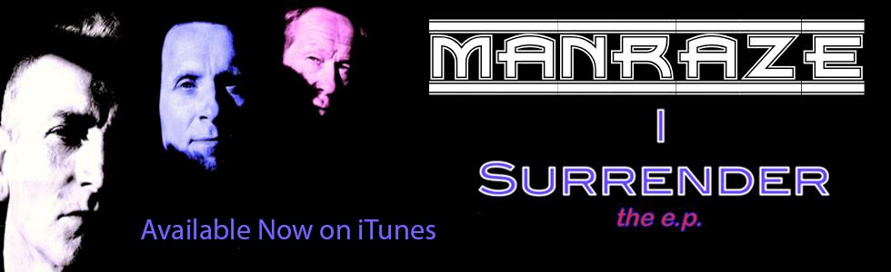 New Manraze EP